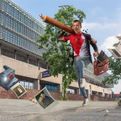 Finance Bootcamp Dordrecht