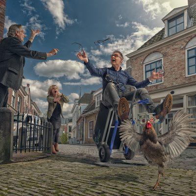 Thuisopticiens Friesland